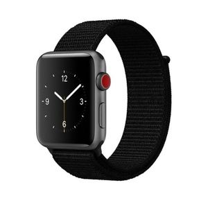 Accessories - NEW BLACK Strap Loop Band FOR Apple Watch